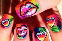 Nails:*