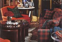 Interior Design - Livingroom