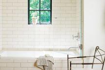 Bathroom / by Kris Calder