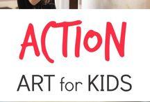 Arts Integreation