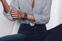 Блуза рубашечного стиля