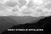 Spooky in Appalachia