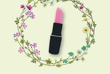 Κραγιόν / Κραγιόν από τη Lovie Cosmetics