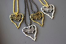 Jewelry  / by Chelsea Twiner