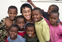 Teaching Volunteering / If you have a passion for teaching children and university aged students we have a wide range of programs in Asia, Africa and the Americas which require compassionate and creative teaching volunteers!