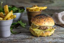 Burger & Bagel