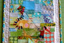 Quilt Inspire / by Jennifer Rodriguez