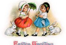 EASTER / everything referring to Easter