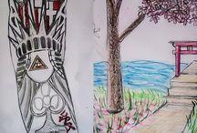 Tatoo / Art