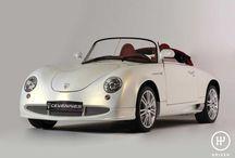 PGO / PGO Car Models