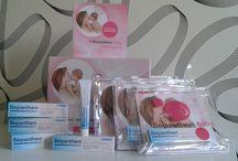 Kampania Bepanthen Baby Maść Ochronna / Od dziś przewijanie będzie najmilszą częścią dnia. Wystartowała akcja dla Bepanthen Baby Maść Ochronna.