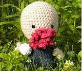 Crochet / by Tiffany Hayes