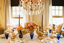 The one with decor ideas / by Alison Gross