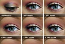 Make up smart