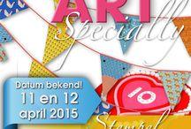ARTSpecially 2015 / ARTSpecially 2015