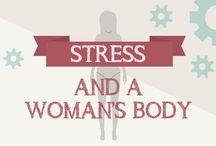 Stres ve kadınlar