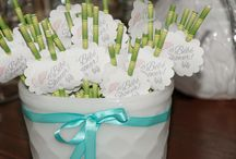 Garden Tea Party Inspired Events / NACE Baby Shower Event for military moms! Garden tea party!