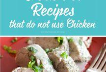 21 day crockpot recipes
