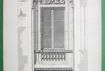 Palace Window Exterior