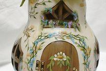 fairy house 42