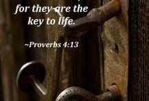 Keys of the Bible