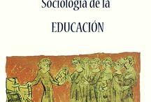 Sociología / Editorial
