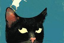Katzenkunst