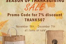CarryGreen Gift for You- Coupons / Deals & coupons