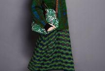 New York Fashion Week/ Autumn/Winter Fashion / #NYFW #fall #autumnwinter #collection #runwaylook #keylook #fashion