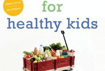 Food Ideas For Kids / by Chrissy Mays