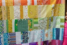 Quilts to sew or just admire / by Amy Chappell