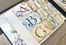 cuadernos y libros