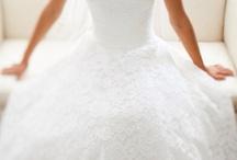 My weddingdress