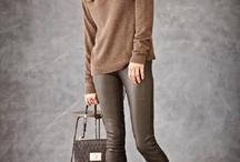 Leather leggings <3