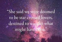 starcrossed lovers we are