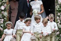 Famous Weddings