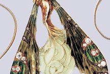 Unikalna biżuteria