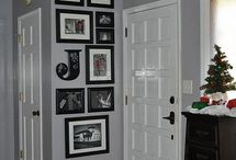 Entryway Fabulousness / by Cinnamon Swires