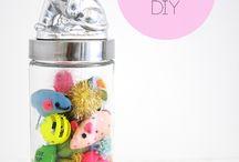 diy home: organize