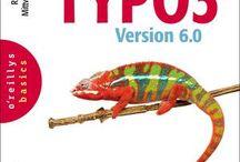 TYPO3 books