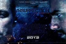 Film INSURRECTION / Un film de JP GIRARDOT produit par GHOST Fx PICTURES