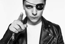 Martin Garrix➕❌, The Pretty Reckless