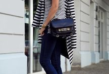 Outfits / by Camille Mott