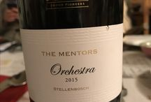 Great South African wine
