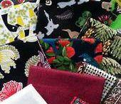 Pre-cut fabric bundles