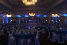 Panoramic Venue images / This are images from various venues that show the full view with the sound and lighting packages...
