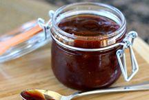 Yummy Sauces / by Pam Trautwein