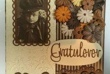 craft&create / My blogg craft & create. visit me: http://craftandcreate.blogg.no/