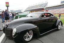 Rods / Cars