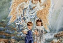 Angels & Guides